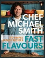 Chef-Michael-Smiths-FAST-FLAVOURS-110-Simple-Speedy-Recipes
