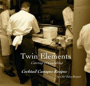 Twin Elements Catering