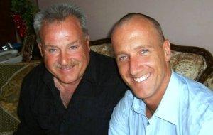 Blake & Dad (Blake's Dad no longer needs Diabetic medications)