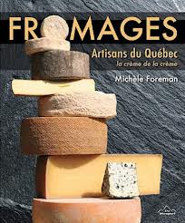 Quebec cheeses