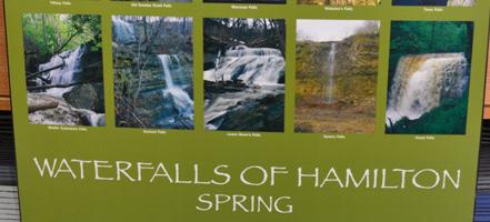 Spring-Waterfalls