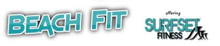 Beach Fit Logo