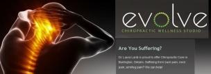 Evolve Chiropractic Wellness Studio