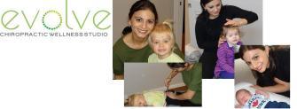 Evolve Chiropractic Wellness Studio2
