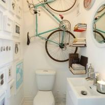 Cascata bathroom