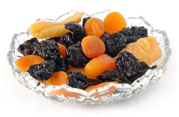 drieddryfruit
