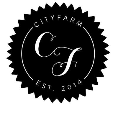 cityfarmloga